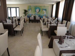La Playa Blanca, Hotels  Santo Stefano di Camastra - big - 43