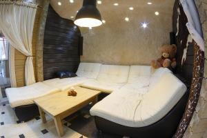 Usadba Veles, Дома для отпуска  Боровляны - big - 4