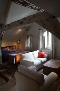 Aparthotel Remparts, Aparthotely  Brusel - big - 75