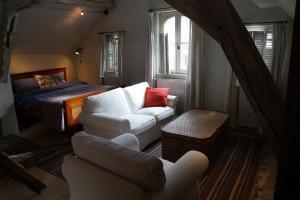 Aparthotel Remparts, Aparthotely  Brusel - big - 60