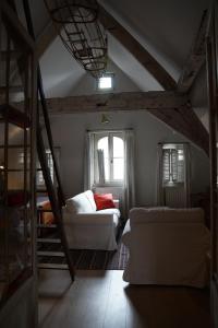 Aparthotel Remparts, Aparthotely  Brusel - big - 76
