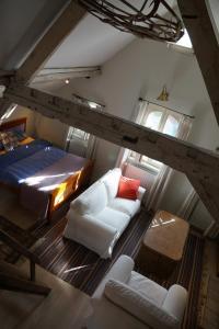 Aparthotel Remparts, Aparthotely  Brusel - big - 88
