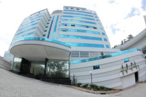 Premier Parc Hotel, Hotel  Juiz de Fora - big - 58