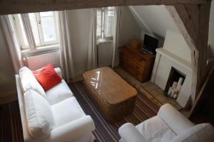 Aparthotel Remparts, Aparthotely  Brusel - big - 98
