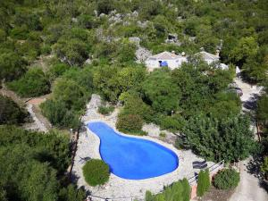 Casas Rurales Los Algarrobales, Üdülőközpontok  El Gastor - big - 8