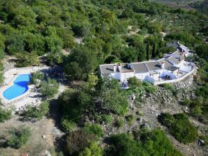 Casas Rurales Los Algarrobales, Üdülőközpontok  El Gastor - big - 32