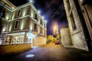 Тбилиси - KMM Hotel B