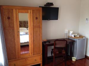 theSolution BnB, Bed and Breakfasts  East London - big - 6