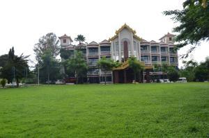 Mya Yeik Nyo Royal Hotel