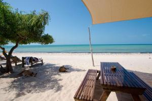 卡萨卡巴纳海滩酒店