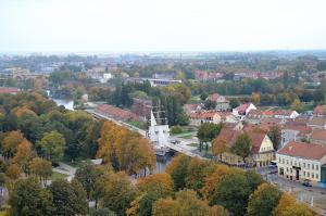 Apartments in Klaipeda