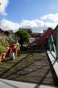 Aparthotel Remparts, Aparthotely  Brusel - big - 105