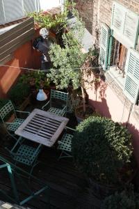 Aparthotel Remparts, Aparthotely  Brusel - big - 107