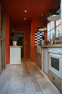 Aparthotel Remparts, Aparthotely  Brusel - big - 109