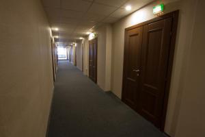 Отель Бюджет - фото 23