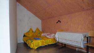 Отель Кругобайкальский - фото 27