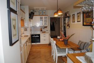 Apartment Pskovskaya