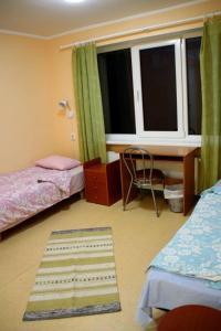 Järva-Jaani Hostel