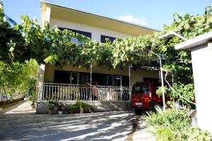 Apartment Baco