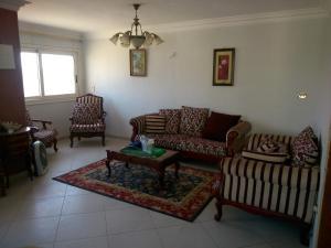 Maadi Penthouse photos