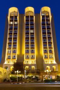 Al Khaleej Plaza Hotel - Dubai