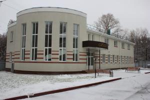 Гостевой дом Альянс, Кольчугино