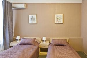 Отель Мери Поппинс на Пятницкой 20 - фото 8