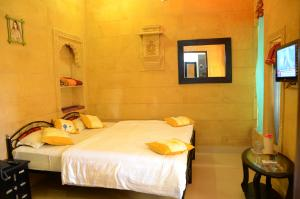Hotel Royal Haveli, Hotels  Jaisalmer - big - 14