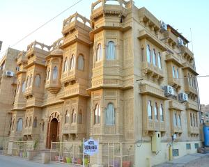 Hotel Royal Haveli, Hotels  Jaisalmer - big - 54