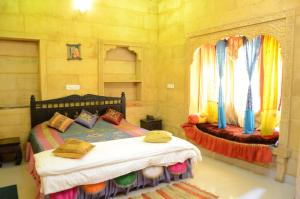 Hotel Royal Haveli, Hotels  Jaisalmer - big - 15