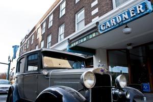 obrázek - Gardner Hotel