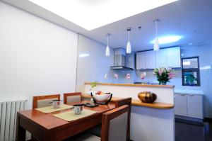 Belgravia Serviced Residence Wuxi