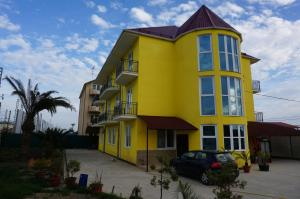 Limon Hotel