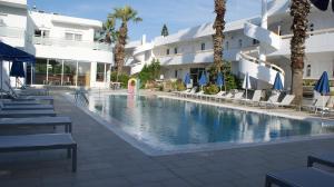 obrázek - Paleos Hotel Apartments