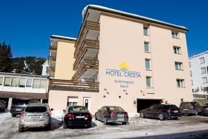 obrázek - Hotel Cresta