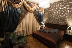Отель Мишель - фото 1