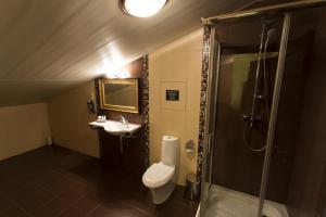 Отель Мишель - фото 23