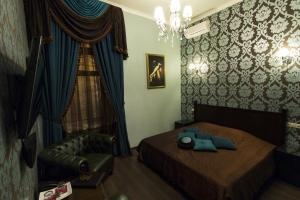 Отель Габриэль - фото 5