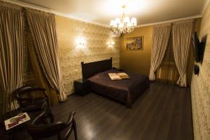 Отель Габриэль - фото 7