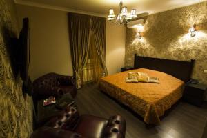 Отель Габриэль - фото 9