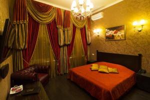 Отель Габриэль - фото 2
