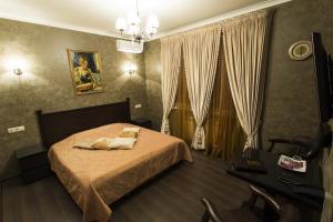 Отель Габриэль - фото 11