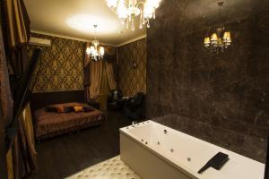 Отель Габриэль - фото 12