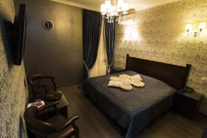 Отель Габриэль - фото 14