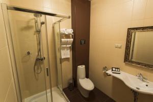 Отель Габриэль - фото 15