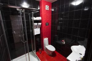 Отель Габриэль - фото 17