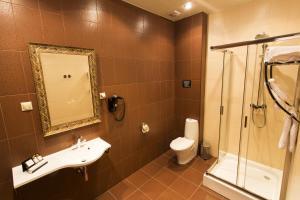 Отель Габриэль - фото 18