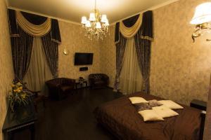 Отель Габриэль - фото 21