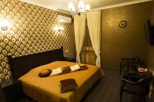 Отель Габриэль - фото 23