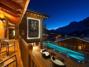 Hotel Principe delle Nevi